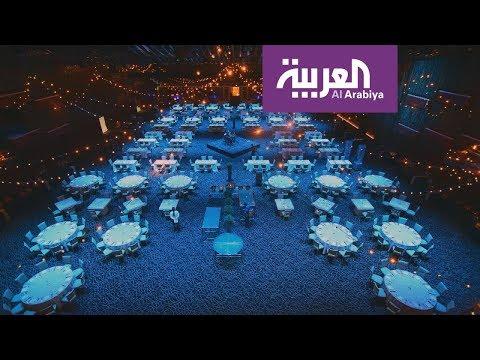 العرب اليوم - شاهد: دبي أوبرا تستعد للتحول إلى مائدة رمضانية هذا العام
