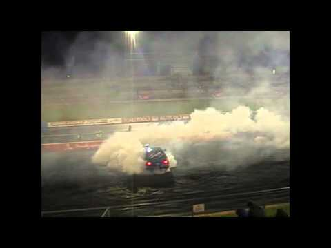 Motorvation 2016 Saturday night Burnouts pt3