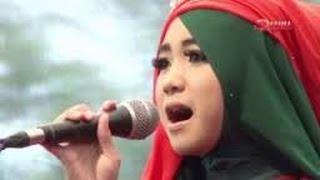 Cinta yang Terlarang - Qasima Live Perform 2017