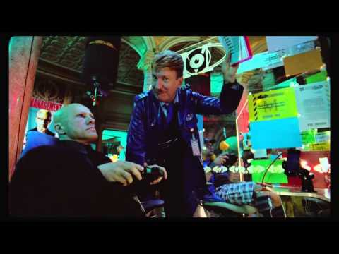 The Zero Theorem (Clip 'Working')