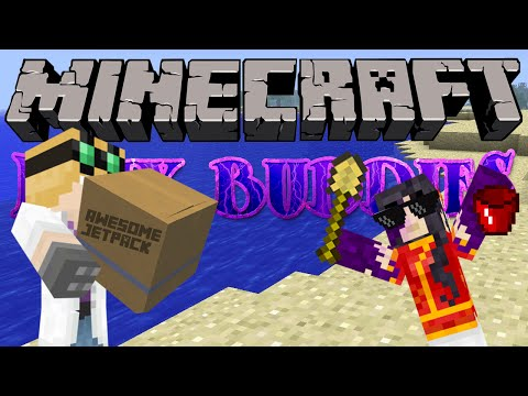 kim - Minecraft mod adventure fun! Kim decides it's time to take a holiday while Duncan tries to coax her back with a new jetpack. Previous episode: https://www.youtube.com/watch?v=G9VY2TlYFj8 Next...