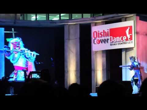 World Cosplay Summit Thai Preliminary 2010 Team 15 – Onimusha: Dawn Of Dreams