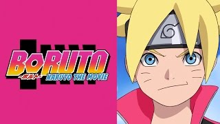 Nonton Boruto   Naruto The Movie   Official Trailer Film Subtitle Indonesia Streaming Movie Download