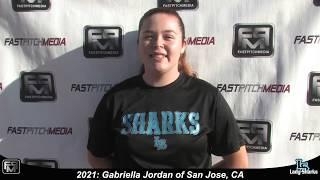 Gabriella Jordan