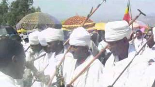 Ethiopia: Mesno Maryam (መስኖ ማርያም፣ ቡልጋ)