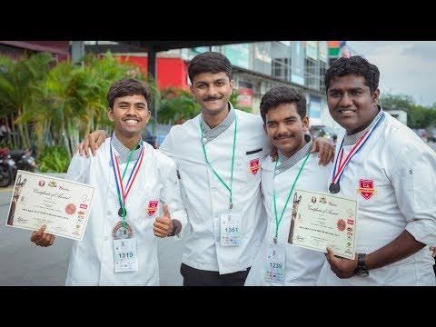 Melaka International Culinary Challenge 2019