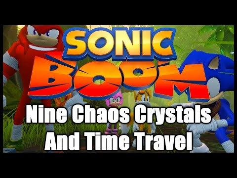 Sonic Chaos Wii