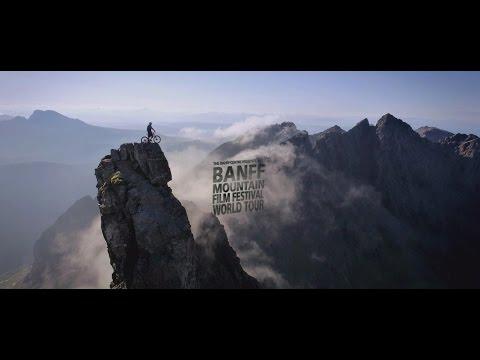 2014/15 Banff Mountain Film Festival World Tour (International) (видео)