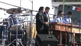 Marimba Sangre Chapina- Yo Soy Puro Guatemalteco