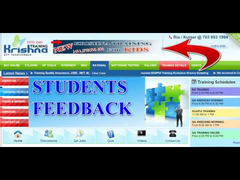 STUDENTS FEED BACK