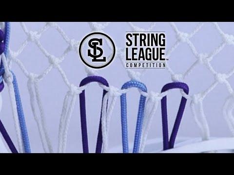 Unwoven Knot Mesh Pocket   String League Season 2 Ep 4 – Stylin Strings