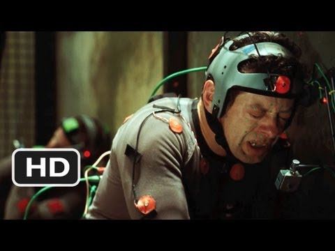 Rise of the Planet of the Apes - Watch how they accomplish the CGI Apes for Rise of the Planet of the Apes. Will Rodman (James Franco) is a scientist, currently residing in San Francisco, wh...