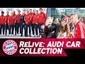 ReLive   The 2017 Audi car collection day waptubes