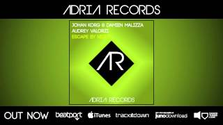 Johan Korg&Damien Malizza&Audrey Valorzi - Escape By Night (Johan Korg Remix)