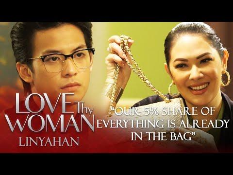 Love Thy Woman Linyahan | Episode 69
