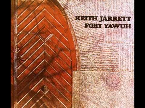 Keith Jarrett – De Drums