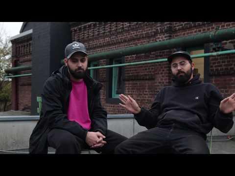 Rap Lab Vol. II - Beats & Moves aus deinem Block - Ein Projekt vom Jugendmigrationsdienst der Diakonie Düsseldorf, tanzhaus nrw & zakk