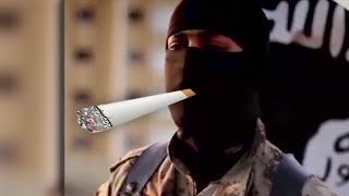 Top ISIS Executioner Has Head Chopped Off… For Smoking?
