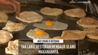 Video AKSI CURANG DI RESTORAN MP3, 3GP, MP4, WEBM, AVI, FLV September 2018