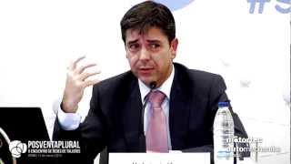 POSVENTA PLURAL - I Encuentro de Redes de Talleres: ANTONIO OSUNA (GT MOTIVE)