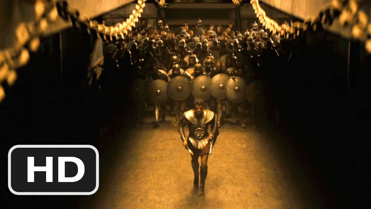 Movie Trailer:  Immortals (2011)