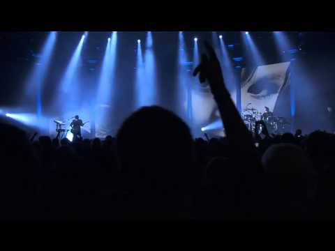 30 Seconds to Mars - Closer To The Edge live Itunes Festival 2013