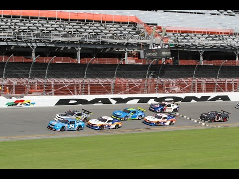 Bullet Liner Championship Weekend at Daytona International Speedway