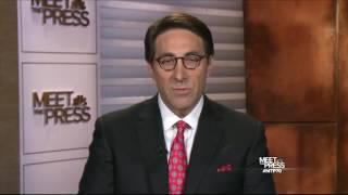 Jesús Esquivel, reportero de la revista Proceso en Washington, habla sobre el intento de los abogados de Donald Trump para...