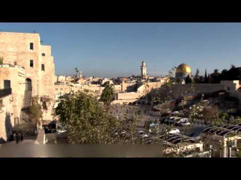 Kudüs'ün Turizm Potansiyeli Çalıştayı