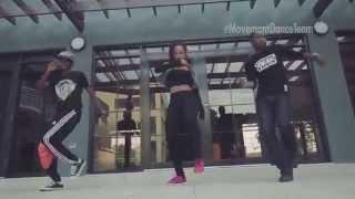 Dexta Daps - Shabba Mada Pot (MDT - MOVEMENT DANCE TEAM) Choreography