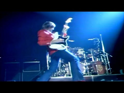 Rush ~ LimeLight ~ Exit Stage Left [1981]