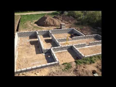 Comment construire une maison en brique la r ponse est for Construire sa maison etape par etape