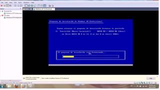 HelpDesk – Instalación Windows en máquina virtual