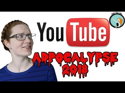 Adpocalypse 2018 | Why Can't YouTube Fix It?