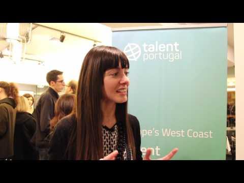 Dorel Juvenile @ Talent Portugal