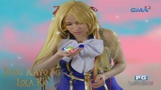Video Daig Kayo ng Lola Ko: Ang prinsesang bumubuga ng dyamante MP3, 3GP, MP4, WEBM, AVI, FLV Oktober 2018