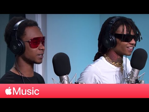Rae Sremmurd: 'SremmLife 3' with Zane Lowe | Beats 1 | Apple Music
