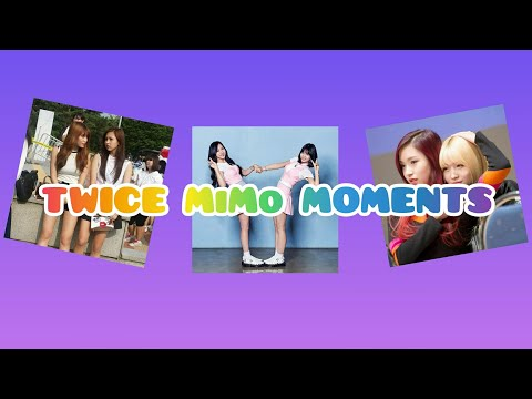 TWICE MiMo Moments