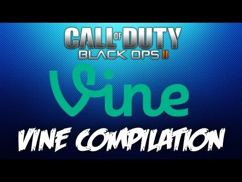 HILARIOUS Vine Compilation! (CALL OF DUTY EDITION)
