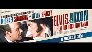 Elvis & Nixon - Trailer Ufficiale HD