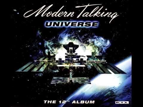 MODERN TALKING - Knocking On My Door (audio)