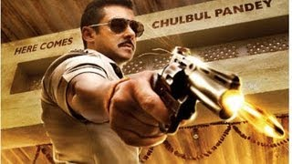 Official Theatrical Trailer - Dabangg 2 