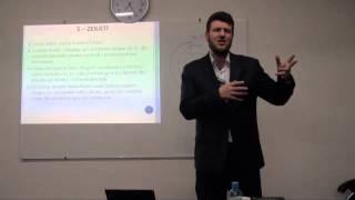 Islami - Hoxhë Metush Memedi (Seminari: Njihe fenë tënde)