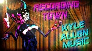 SFM / BATIM | Dangerous Jazz | Recording Town - Kyle Allen Music