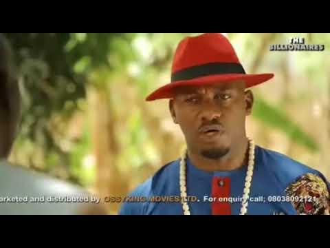THE BILLIONAIRES MONEY STOP NONSENSE KUALA LUMPUR MALAYSIA 2018 Nigerian Nollywood Full Movies