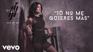 OFFICIAL COVER AUDIO VIDEO BY NATALIA JIMENEZ PERFORMING