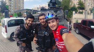 Mardin - Medeniyetler Bisiklet Turu