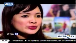 Video Dahsyat! Kisah Mantan Pramugari Menghadapi Maut di Depan Mata MP3, 3GP, MP4, WEBM, AVI, FLV November 2018