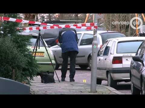 Arnhemmers zonder stroom na schietpartij Staringplein