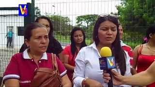 20 personas detenidas por intentar hacer cola a temprana hora de la mañana